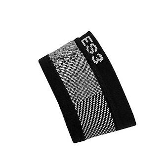 OS1st compression elbow sleeve [black]