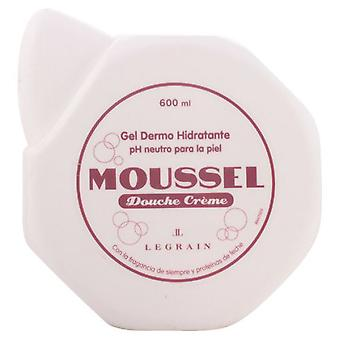 Moussel Dermo Moisturising Gel 600 Ml White