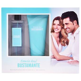 Bustamante She Essence Case (Colonia 100 Vp + Body 75 ml) (Perfumes , Packs)