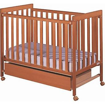 Micuna Cradle Of 120 X 60 Basic 1 Honey (Home , Babies and Children , Bedroom , Cribs)