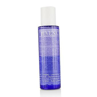 Juvena ren rengöring 2-fas Instant Eye Make-Up Remover - 100ml/3,4 oz