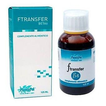 PlantaPol Transfer Beta F-6 125ml. (Vitamins & supplements , Multinutrients)