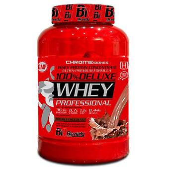Beverly Nutrition 100% Whey Professional Deluxe Double Chocolate 2 kg (Sport , Proteins)