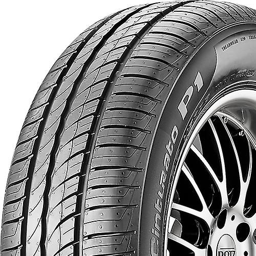 Pneus été Pirelli Cinturato P1 vert ( 195 65 R15 91V )