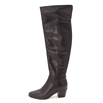 Cole Haan Womens Simssam Closed Toe Knee High Fashion Boots