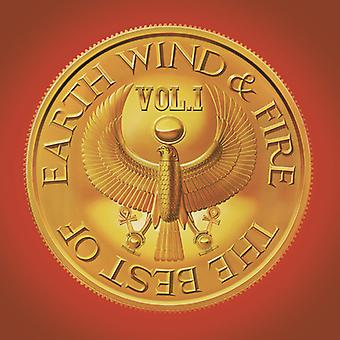 Earth Wind & Fire - Greatest Hits Vol 1 [Vinyl] USA import