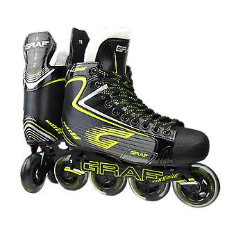 Count Maxx 22 hockey inline skates junior