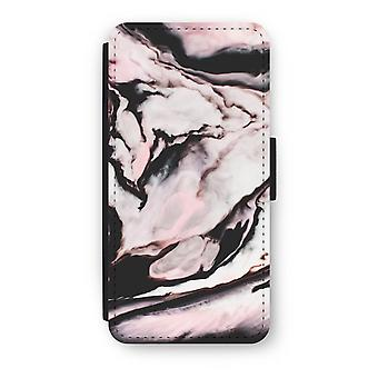 iPhone 6/6S Plus Flip Case - Rosa flusso