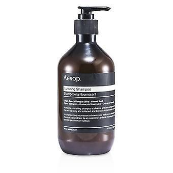 Aesop Nourrir Shampoo (nettoyer et Tame belligérants cheveux) - 500ml / 16,9 oz