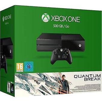 Microsoft Xbox One console 500 GB Black