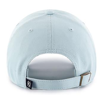 47 Brand MLB NY Yankees Clean Up Cap - Mako