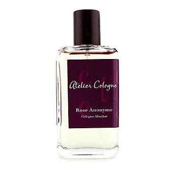 Atelier Cologne Rose Anonyme Cologne Absolue Spray 100ml/3.3oz