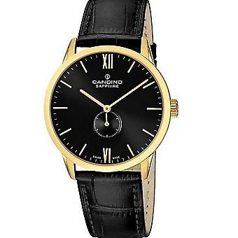 Candino classic men's watch C4471-4