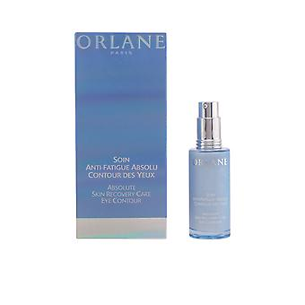 Orlane Anti Fatigue Absolu Contour Des Yeux 15ml New Womens Sealed Boxed