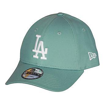 New Era League Essential 9Forty Cap ~ LA Dodgers