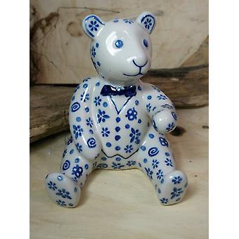 Teddybär, 11,5 cm hoch, Tradition 12- BSN 8073