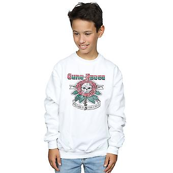 Guns N Roses Boys Welcome To The Jungle Sweatshirt