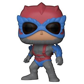 Funko Pop! Television: Masters Of The Universe S2- Stratos