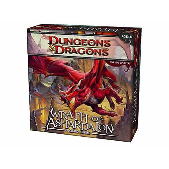 Wrath of Ashardalon Board Game