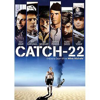Catch 22 Movie Poster (11 x 17)