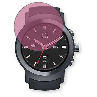 LG watch sports screen protector - Golebo view protective film protective film