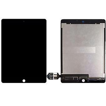 Wyświetlacz Wyświetlacz LCD ekran dotykowy dla Apple iPad Pro 9,7 całkowicie czarny