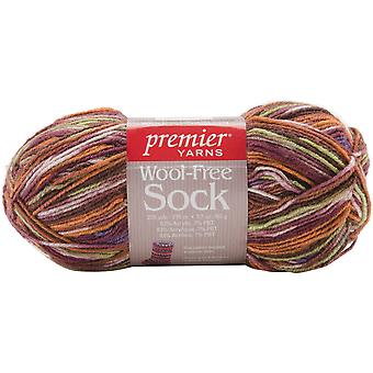 Wool-Free Sock Yarn-Meadows