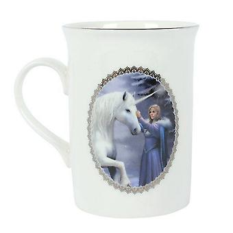 Anne Stokes Pure Magic Mug