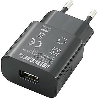 USB charger VOLTCRAFT SPS-1000 USB SPS-1000 USB Mains socket