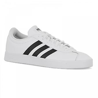 Adidas Mens VL Court Trainers (White)