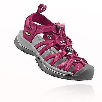 Кин шепот женщины ходить сандалии - AW18