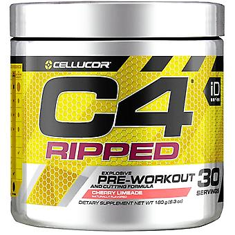 Cellucor C4 Ripped 180 g  (Sport , Muscle mass , Pre-training)