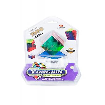 YongJun 2 x 2 Cube (Magic Cube-Rubik's kubus)