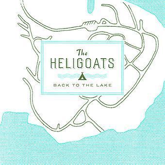 Heligoats - volver a la importación de los E.e.u.u. lago [CD]
