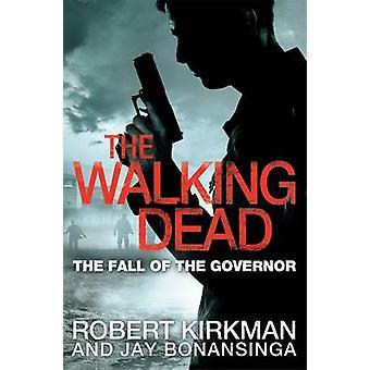 Upadek gubernatora - część pierwsza (rynek główny Red.) przez Robert Kirkm