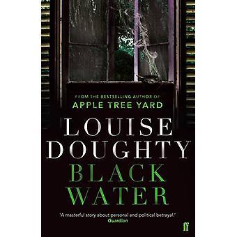 Sort vand af Louise Doughty - 9780571278671 bog