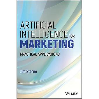 Kunstig intelligens for Marketing - praktiske anvendelser af Jim