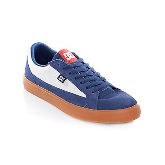 DC Navy-Grey Lynnfield Shoe