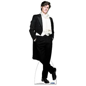El traje de novia médico 11 - recorte de cartón de tamaño natural / pie (Matt Smith)
