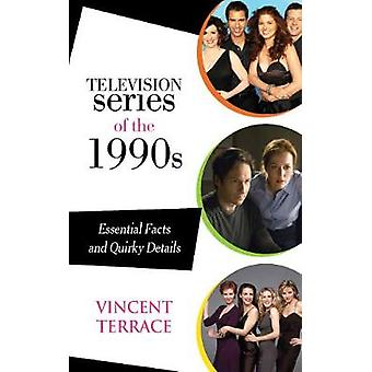 TV-serie van de jaren 1990 - de belangrijkste feiten en eigenzinnige Details, door
