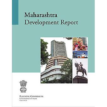 Maharashtra Development Report by Planning Commission Government of I