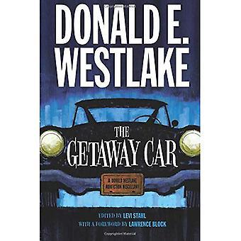 Das Fluchtauto: Donald Westlake Nonfiction Vermischtes