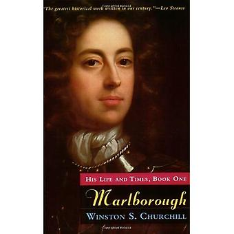 Marlborough : His Life and Times, livre 1