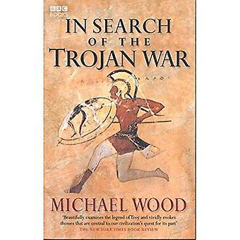 Op zoek naar de Trojaanse oorlog