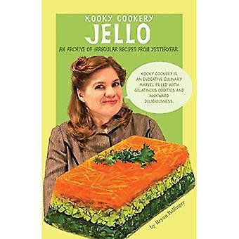 Jello (Kooky Cookery)