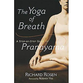 De Yoga van adem: een stapsgewijze gids voor Pranayama