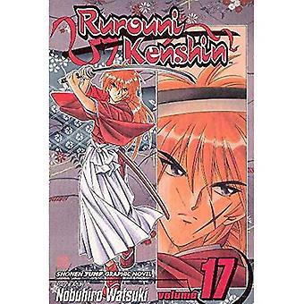 Rurouni Kenshin: v. 17 (Rurouni Kenshin)