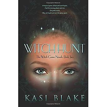 Witch Hunt (Witch Game Novels)