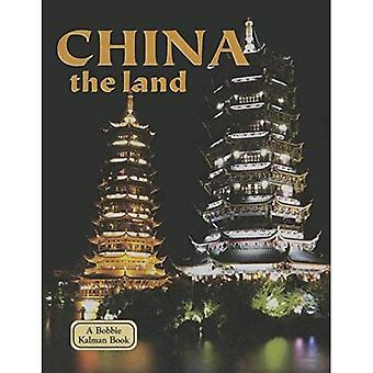 China: La tierra (tierras, pueblos y culturas)