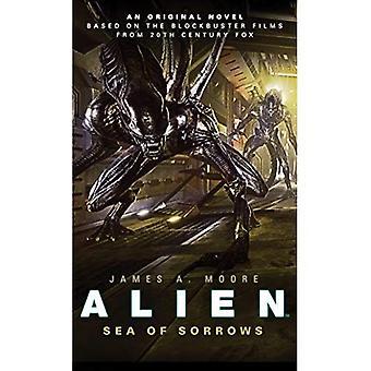 Alien - zee van Smarten (Boek 2)